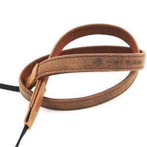 Leather Camera Strap Ebay
