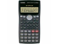 CASIO FX 570MS Scientific Calculator
