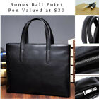 Briefcase Zipper Bags & Handbags for Women