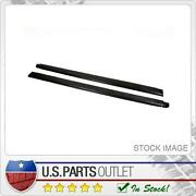 Truck Bed Rails