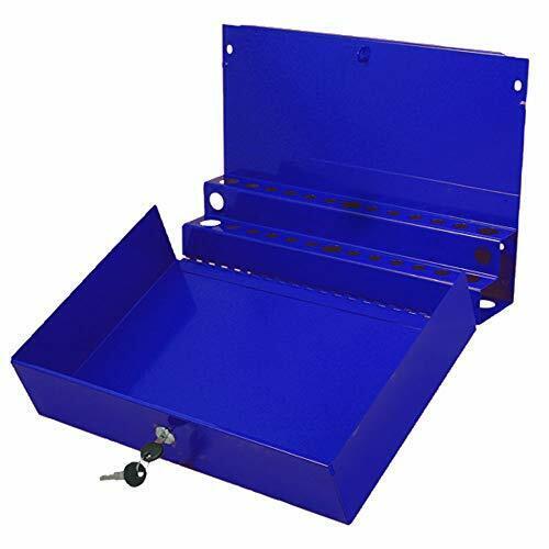 Sunex Tools 8011BL Large Locking Screwdriver/Prybar Holder f