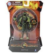 Mortal Kombat Reptile