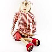 Joe Spencer Dolls