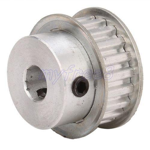 Xl Pulleys And Belts : Xl timing pulley business industrial