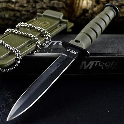 Tactical Boot Knife - 6