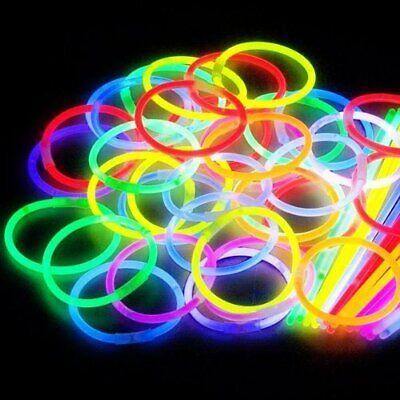 icklichter, Glowsticks, Leuchtsticks, Leuchtstäbe (Glow Stick)