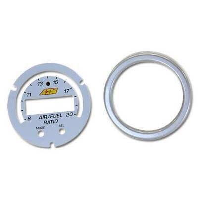 AEM X-Series Wideband UEGO Controller Gauge Accessory Kit PN:30-0300-ACC