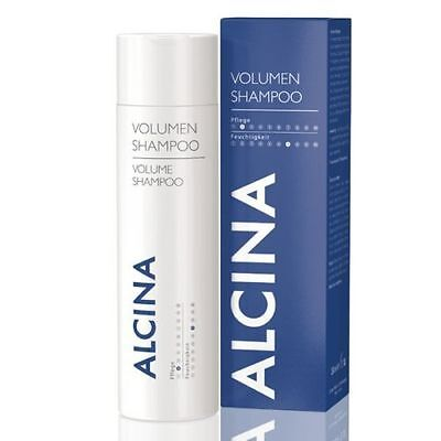 Alcina Volumen-Shampoo  250ml