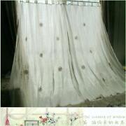 Cotton Lace Panel
