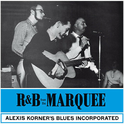 Alexis Korner - R&b From The Marquee [New Vinyl LP]