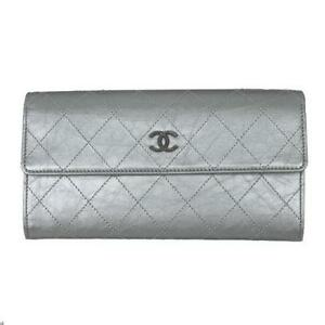00f69ba98832 Chanel Vintage Wallets