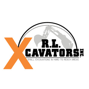 R.L Xcavators - We dig it all!