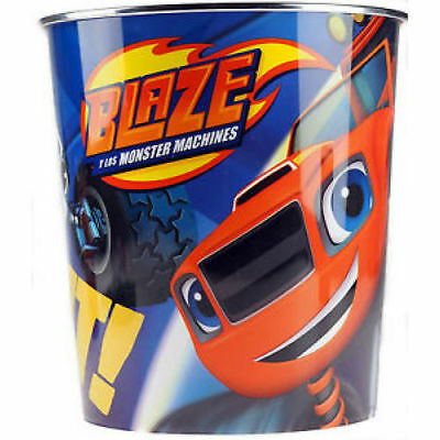 Nickelodeon Blaze and the Monster Machines Papierkorb Mülleimer