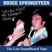 Springsteen Night