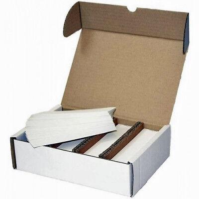 Franking Machine Labels - Single Strip - Box of 1000