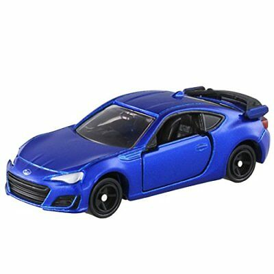 Model_kits Takara Tomy Tomica #6 SUBARU BRZ 1/60 Diecast Toy Car JAPAN MA