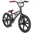 Bmx Bike black and brown