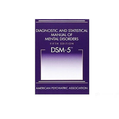 Dsm 5 Diagnostic And Statistical Manual Of Mental Disorders 5Th Edition By Apa