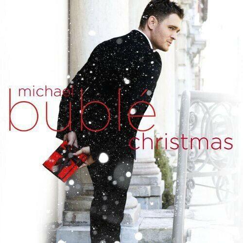 Michael Bublé - Christmas [New Vinyl LP] Colored Vinyl, Red
