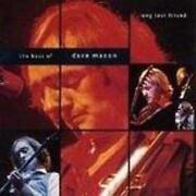 Dave Mason CD