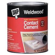 Weldwood Contact Cement