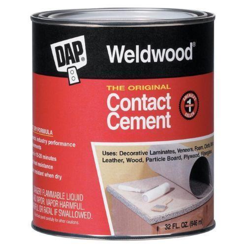 Weldwood Contact Cement Ebay