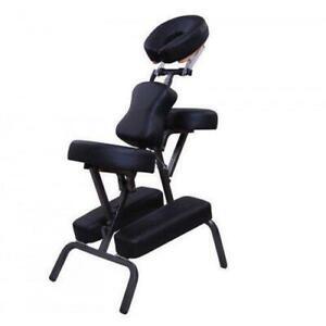 FREE Home Delivery | Portable Mobile Massage Chair with Carrying Case