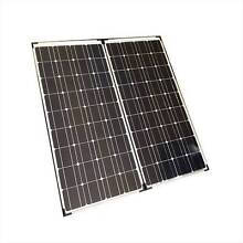 220 Watt Mono Solar Panel with MPPT Controller and Bag Rockingham Area Preview