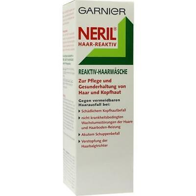 NERIL Reaktiv Haarwäsche 200 ml PZN 2233694