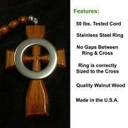 Boondock Saints Rosary