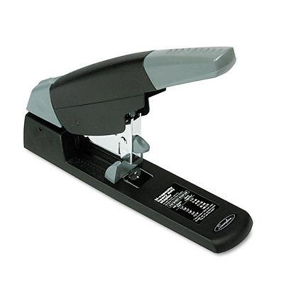 Swingline High-capacity Heavy-duty Stapler 210-sheet Capacity Blackgray