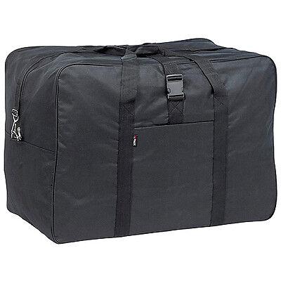 Heavy Duty Large Square Cargo Duffel 36 Inch Jumbo Bag