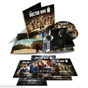 Doctor Who Soundtrack