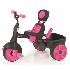 LIKE NEW!The Little Tikes 4-in-1 Deluxe Edition Trike