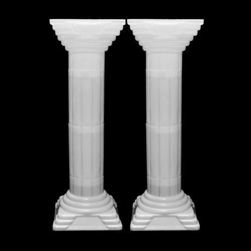 decorative columns ebay