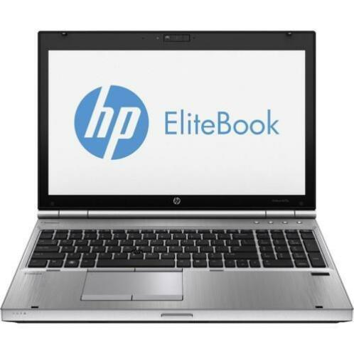 HP Elitebook 8570p Core i5-3340M 2.70 GHz 4GB 320GB DVDrw