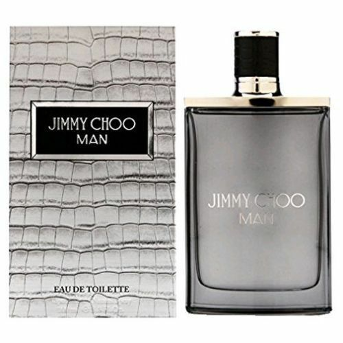 Jimmy Choo by Jimmy Choo 3.3 / 3.4 oz EDT Cologne for Men New In Box
