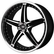 Saab 9-5 Wheels