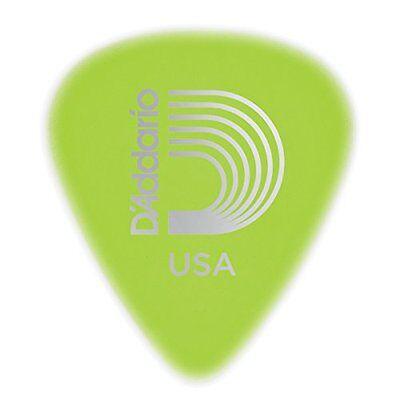 (Planet Waves Cellu-Glow Guitar Picks, Medium, 25 pack)