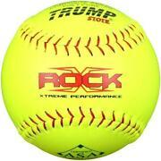 Trump Softballs