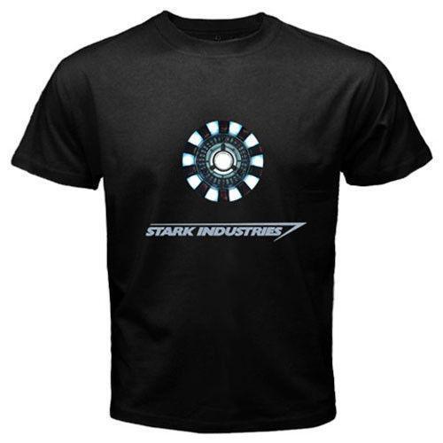 Arc reactor movie memorabilia ebay iron man arc reactor t shirt malvernweather Images