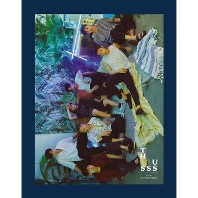Btob  This Is Us  11Th Mini Album Feel Ver Cd Poster Booklet Post Card Mark Gift