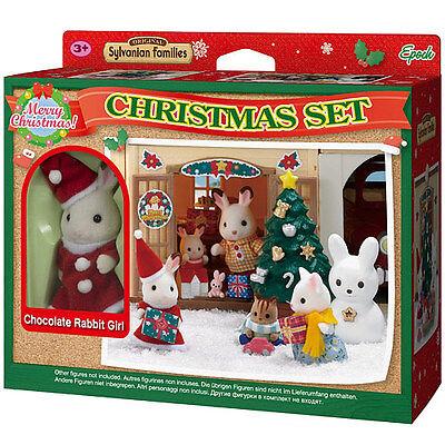 SYLVANIAN Families Christmas Set 2225