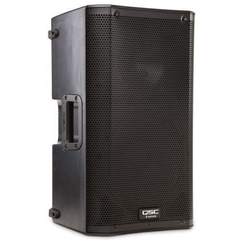 qsc speakers ebay