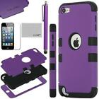 iPod Touch 5th Generation Hybrid Case