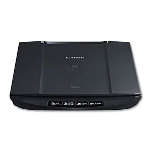 Canon CanoScan 4507B002 LiDE110 Color Image Scanner, Free Shipping, New