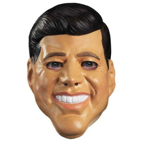 Richard Nixon Costume: President Mask
