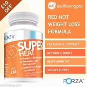 Forza T5 Fat Burners