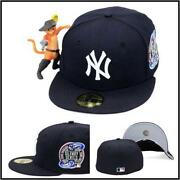 New York Yankees World Series Hat