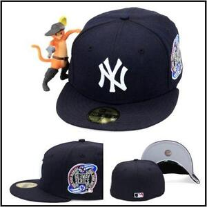 New York Yankees World Series Hat 839f1eae920